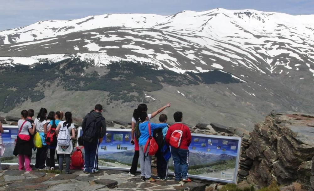 La Educación Ambiental en los Espacios Naturales Protegidos: retos. (6/6)