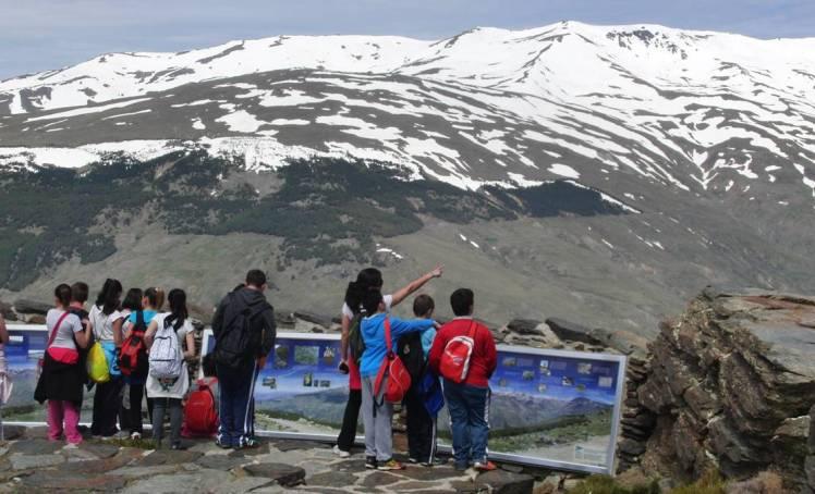 Servicio de Interpretación de Altas Cumbres