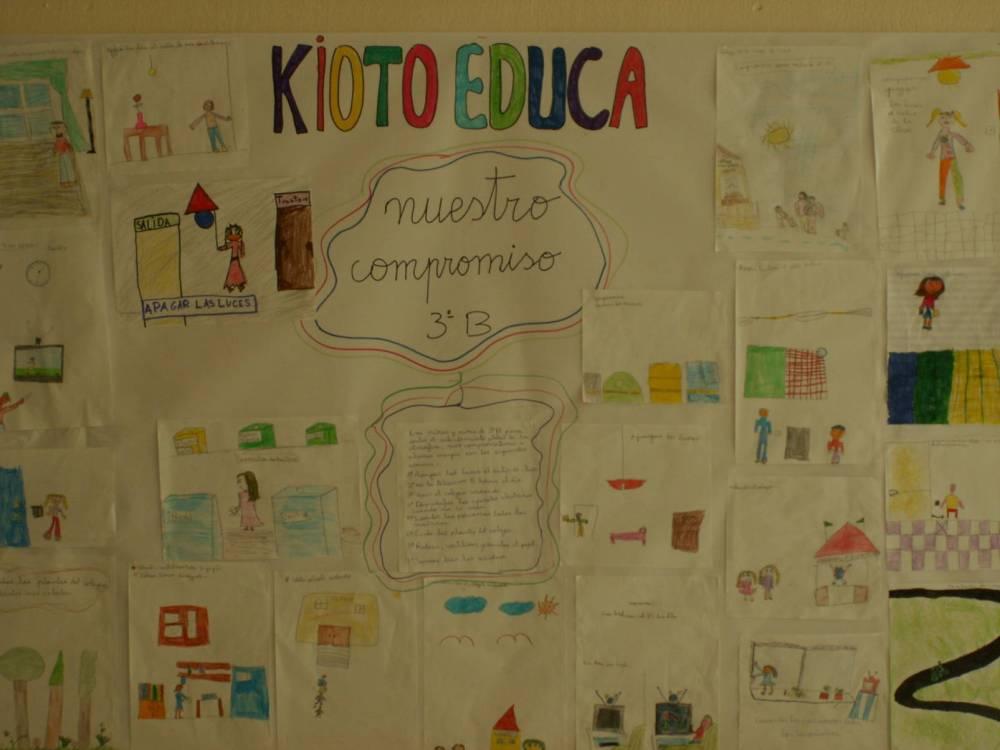 La Educación Ambiental en el sistema educativo #EA26