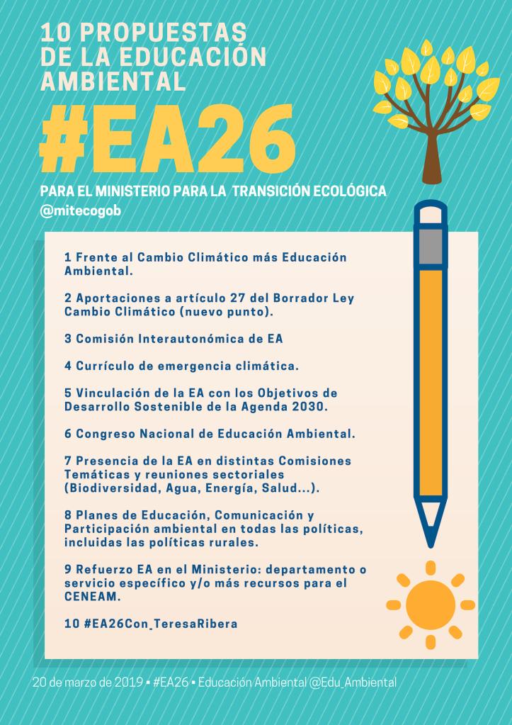 infografia #EA26
